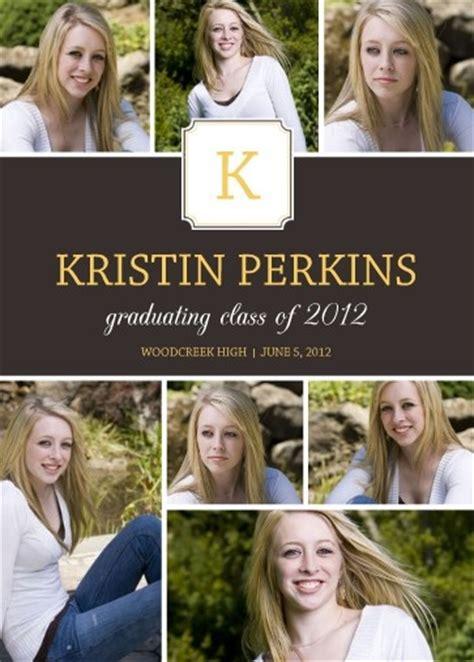 graduation collage print 17 best images about grad announcements on pinterest