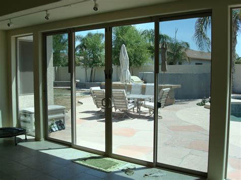 window doors arizona enclosures  sunrooms