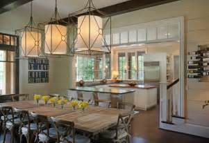 Kitchen Dining Lighting Three Mango Seeds Dining Room Inspiration