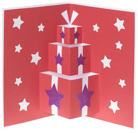 Design Vorlagen Karten Pop Up Karten Vorlagen Zum Ausdrucken Weihnachten