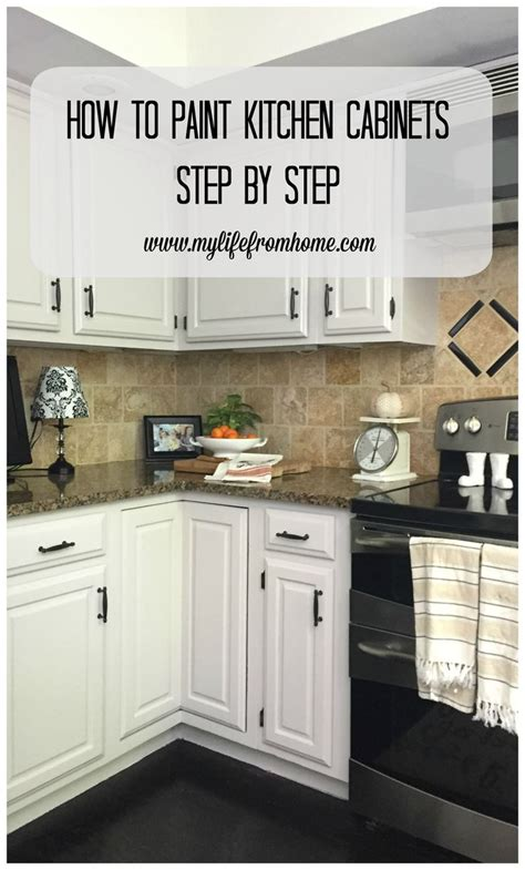 what to do with oak kitchen cabinets step by step instructions on how to paint oak kitchen