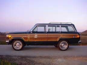 Jeep Wagoneer Price Jeep Wagoneer Price Modifications Pictures Moibibiki