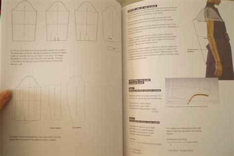 pattern drafting book review tilly and the buttons pattern cutting book review