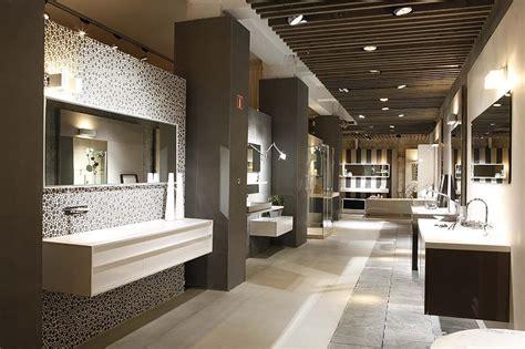 bathroom design stores gunni trentino kitchens and bathrooms barcelona showroom polo s furniture exhibition