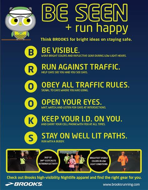 9 tips for running safely running safety tips from the pros fit bottomed