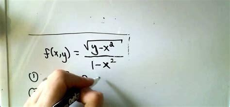 find  sketch  domain   multivariable