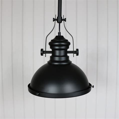 Ceiling Light Pendant Fitting Industrial Black Ceiling Pendant Light Fitting Melody Maison 174