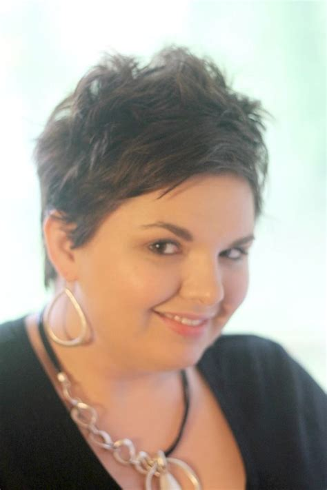 Hairstyles For Plus Size Women Over 55 | 55 best images about hair on pinterest over 40 pixie