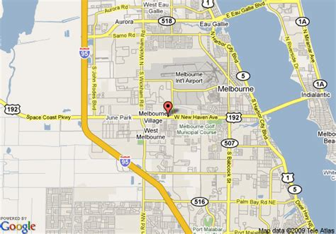 map of florida viera map of melbourne fl area pictures to pin on