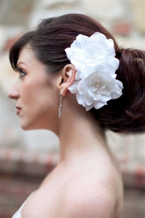 fiori capelli fiori capelli sposa