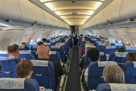 Bangkok Airways Interior by Bangkok Airways Review Airbus A319 Flight To Koh Samui