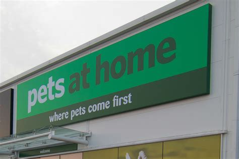 pets at home ceo quits as profits and prices dive