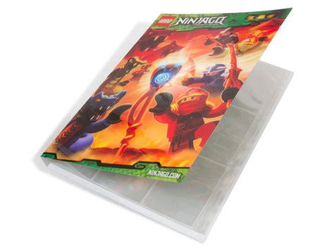 Lego Shop Gift Card - lego 174 ninjago spinjitzu card collection holder 853410 ninjago brick browse shop