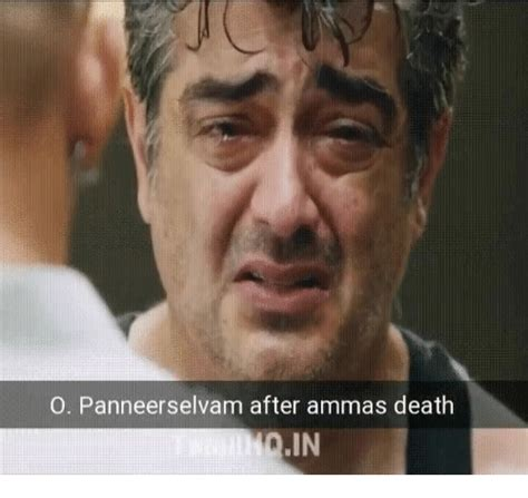 O Meme - 25 best memes about o panneerselvam o panneerselvam memes