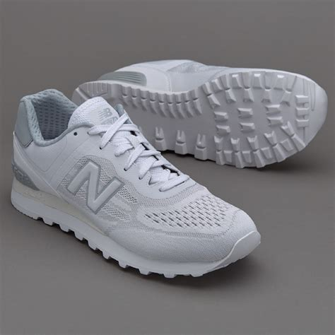 Harga Sneakers New Balance Original sepatu sneakers new balance original 574 mesh white