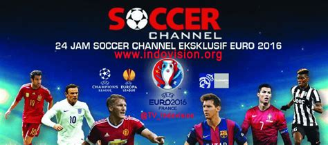 Harga Soccer Channel Indovision paket soccer channel dan sports plus info pay tv juli 2018
