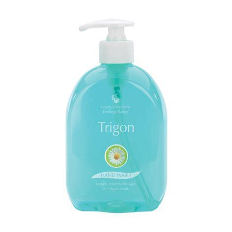 Trigon 500 Ml 1 vanodine trigon non tainting wash soap with bactericide 500ml bottle