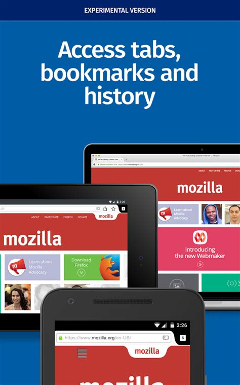 mozilla apk firefox nightly for developers android apps on play