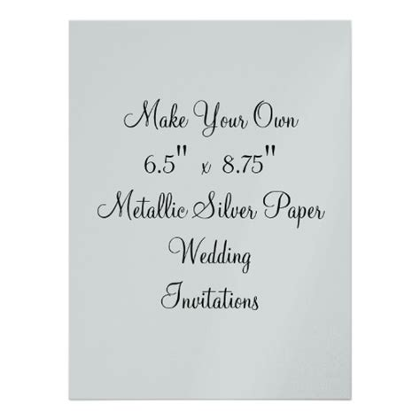 Wedding Invitations You Can Print Yourself by Make Your Own Invitations Paperdirect Invitations