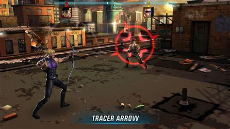 Скачать игру на андроид marvel heroes
