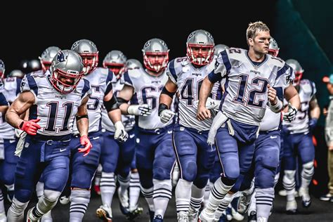 New Patriots by Photo Gallery New Patriots At Miami Dolphins