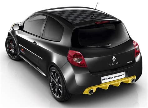 renault red renault clio rs red bull racing rb7 fast car