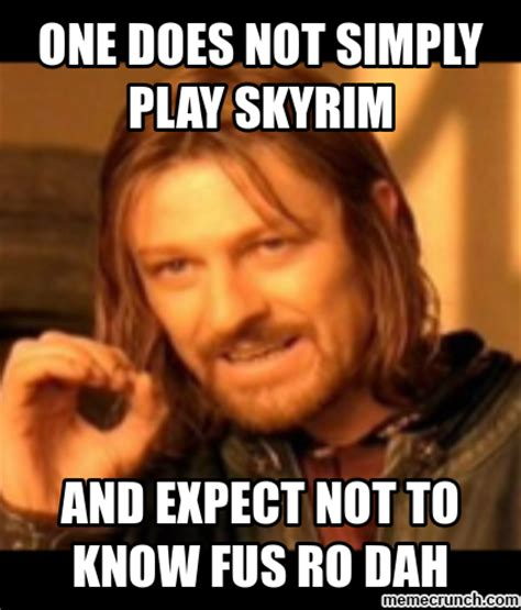 Skyrim Meme - kyrim memes pictures to pin on pinterest pinsdaddy