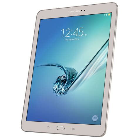 Tablet Samsung Tablette Samsung Galaxy Tab S2 9 7 Quot