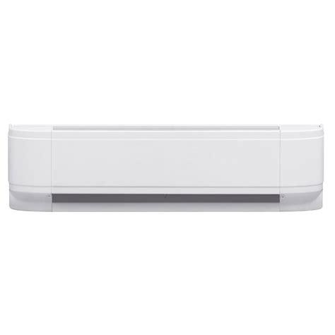 dimplex baseboard heater dimplex 25 in 750 watt linear convector baseboard heater