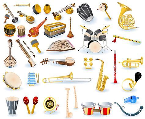 clipart strumenti musicali image gallery strumentimusicali