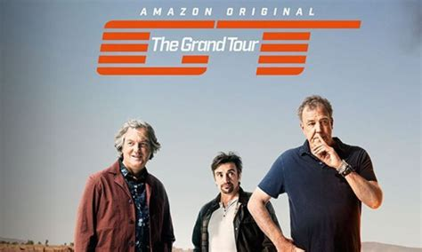 amazon grand tour amazon prime video kommer til norge 187 itavisen