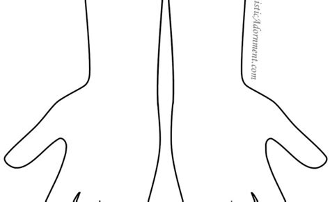 hand template for henna makedes com