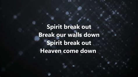 w lyrics spirit out walker smith w lyrics