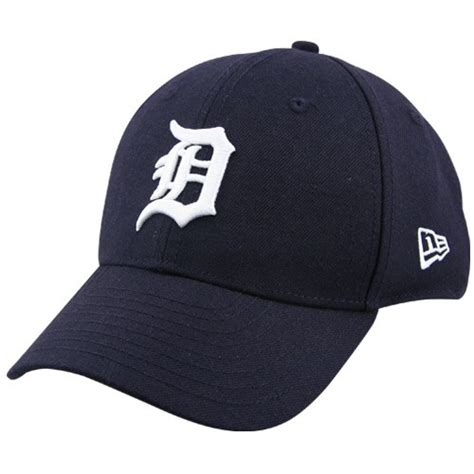 gear for detroit tigers hats