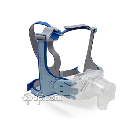 Mirage Ii Nasal Pillow Cpap Mask With Headgear by Cpap Mirage Kidsta Nasal Cpap Mask With Headgear