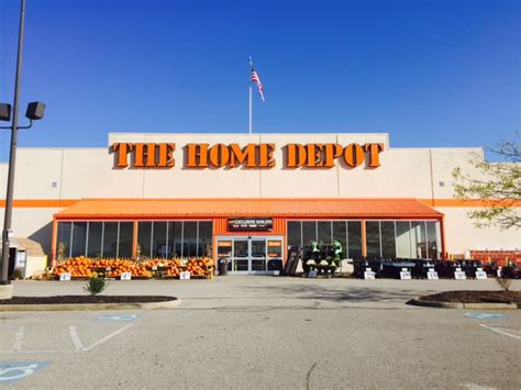 the home depot charleston west virginia wv