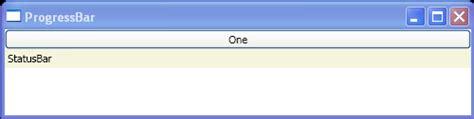 construct 2 progress bar tutorial progressbar 171 windows presentation foundation 171 vb net