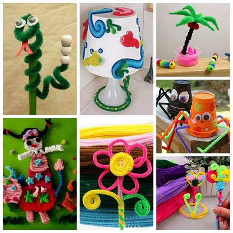 Diy Craft Shilly Plush Sticks Pipe 100pcs 100pcs diy handmade educational stick plush wool wire flocking materialspipe