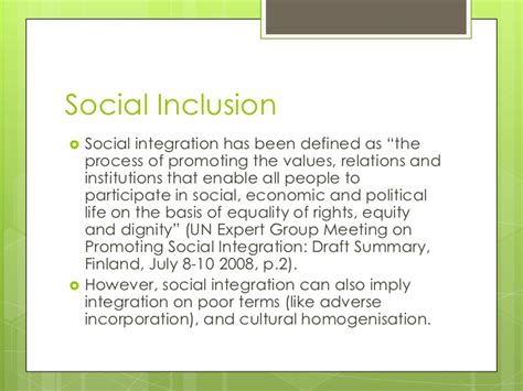 Social Inclusion And Exclusion Essay by Which Topic Cyberbullying Affirmative Or Poverty