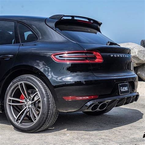 Porsche Macan Kaufen by 25 Best Porsche Macan Turbo Ideas On Porsche