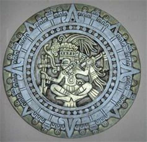 Calendario Azteca Y Inca Calendar Calendar Precolumbian