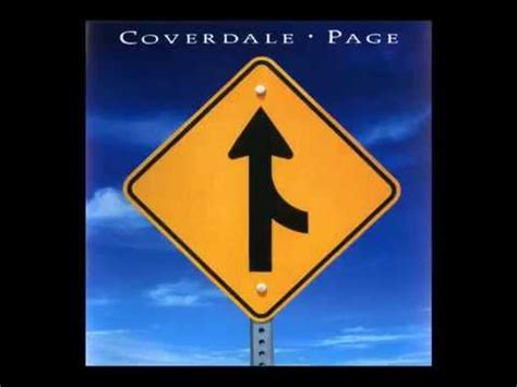 Cd Coverdale Page Album Coverdale Page coverdale page coverdale page 1993 album