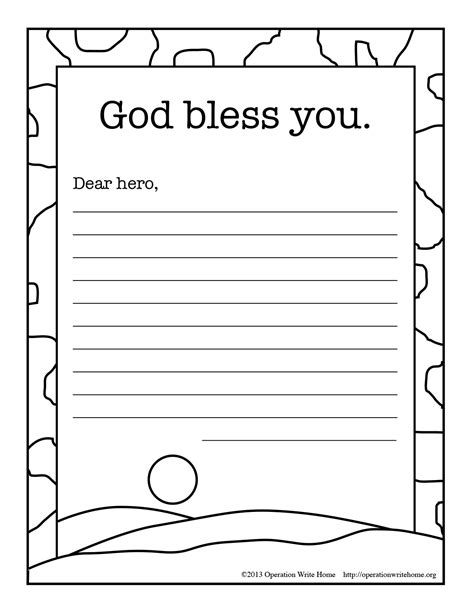 thank you soldier coloring page free thank you coloring pages