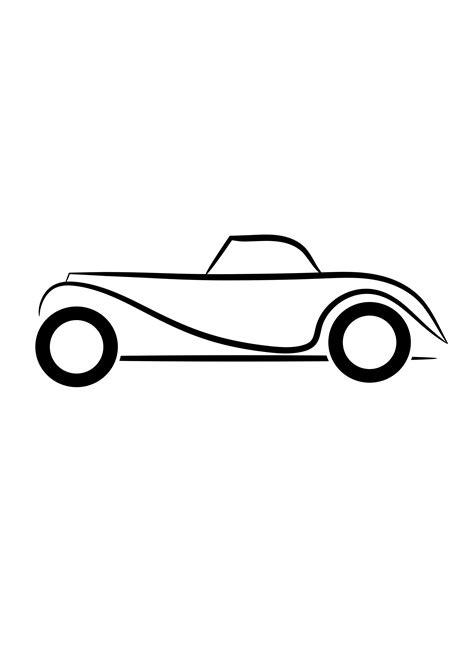 Small Car clipart car icon 4
