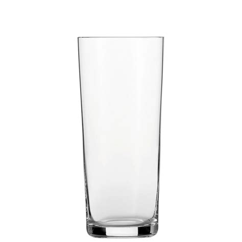 Bar Tumbler Glasses Schott Zwiesel Basic Bar No3 Tumblers Drink