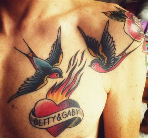 old tattoo ideas 2018 best tattoos for 2018 ideas