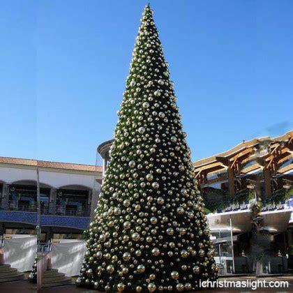 big christmas trees ichristmaslight