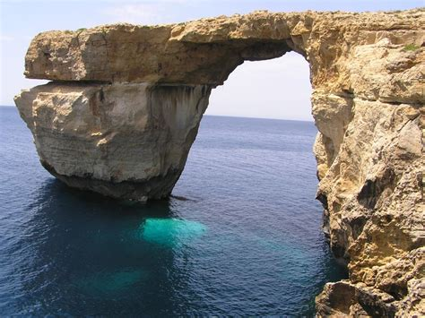 azure malta azure window wikipedia
