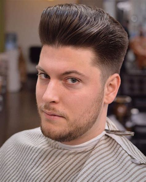 perfect hairstyle for round face male best hairstyles for round face men hairstyles by unixcode