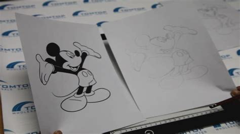 light table for drawing tomtop wholesale ultra thin a4 led animation drawing